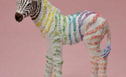 W'UP! ★8月4日~8月17日 渡辺おさむ-幻想動物園 西武池袋本店 アート・ギャラリー