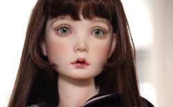 W'UP! ★ 9月11日~10月31日 人形写真家・田中流の眼差し/10月23日~2022年1月23日「ペコちゃんと横濱」展 横浜人形の家