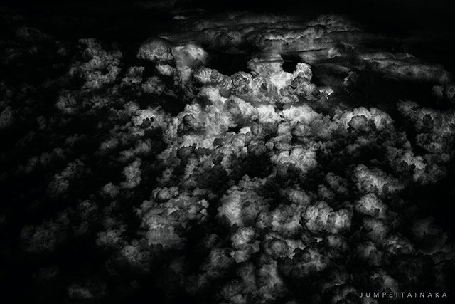 W'UP! ★ 9月1日~10月31日 JUMPEI TAINAKA 個展「歴程 -Der Progress nach Jenseits/Alone in the Sky-High」 BrainBrunnGALLERY