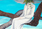 W'UP! ★ 9月25日~10月15日 きゃらあい・かわのめぐみ・nana・濱元祐佳4人展「ONE FRAME OF THE DAY」/有村佳奈・高田茉依2人展「カモフラージュ」 MASATAKA CONTEMPORARY