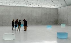 W'UP!  ★9月18日~2022年3月30日 「ロニ・ホーン:水の中にあなたを見るとき、あなたの中に水を感じる?」展/「中嶋浩子 CONTINUUM|この世界を構成するもの」展/「モネ―光のなかに 会場構成:中山英之」 ポーラ美術館
