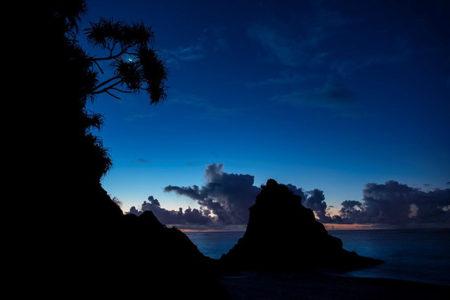 W'UP! ★ 10月1日~10月27日 三好和義写真展『世界の楽園・奄美 沖縄』 エプソンスクエア丸の内 エプサイトギャラリー