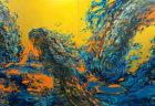 W'UP! ★10月22日~12月5日 現代美術展「崖と階段」 azumagaoka articulation