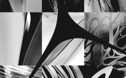 W'UP! ★10月13日~12月3日 ZAHA HADID DESIGN 展 Karimoku Commons Tokyo
